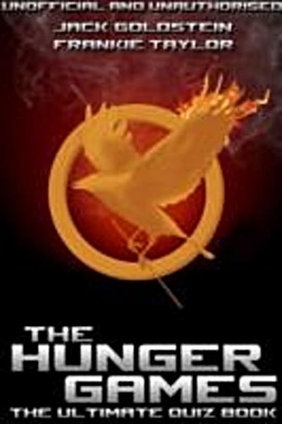 Hunger Games - The Ultimate Quiz Book