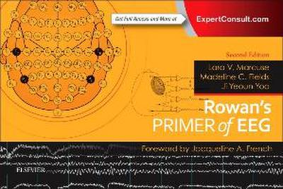 Rowan's Primer of EEG