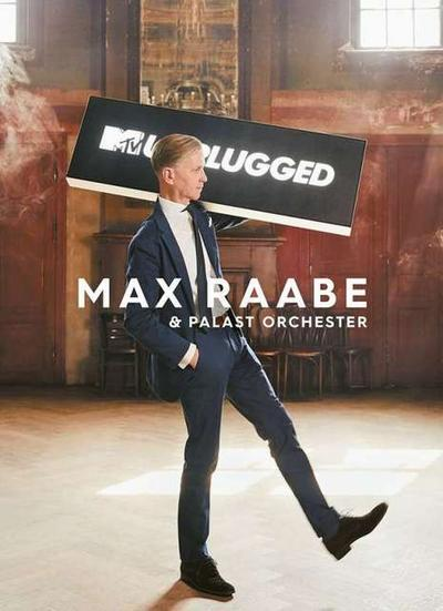 Max Raabe - MTV Unplugged