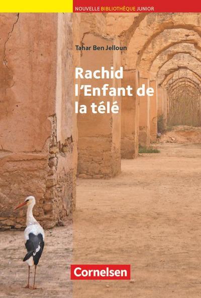 Rachid, l'enfant de la tele