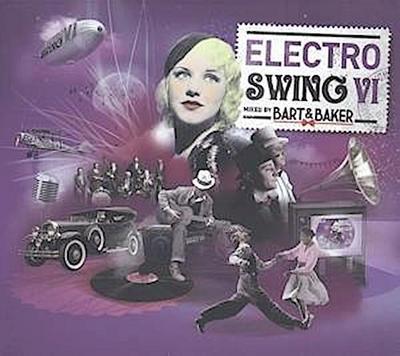 Electro Swing 06