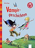 Vampirgeschichten: Der Bücherbär: Kleine Geschichten