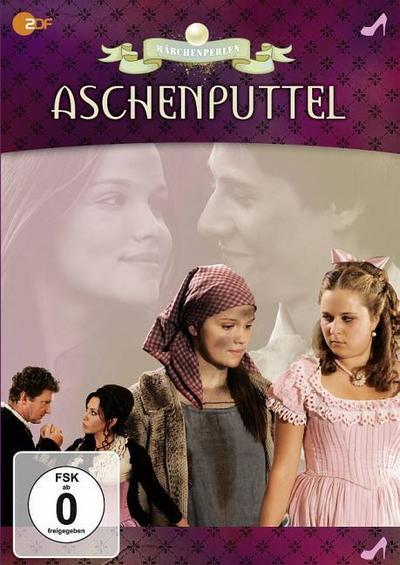 Aschenputtel - Märchenperlen