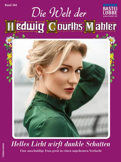 Die Welt der Hedwig Courths-Mahler 564