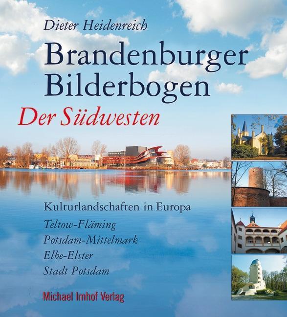 BRANDENBURGER BILDERBOGEN, Dieter Heidenreich