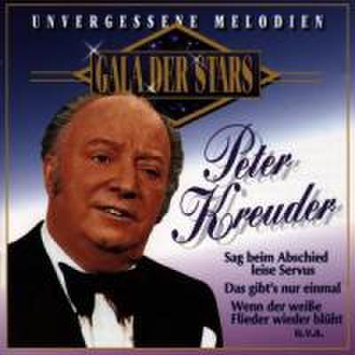 Gala Der Stars:Peter Kreuder