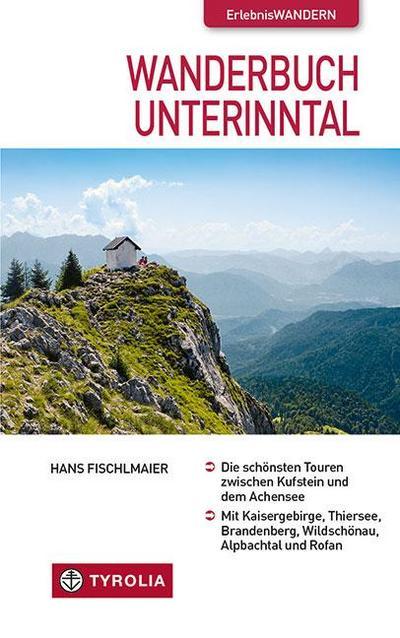 Wanderbuch Unterinntal