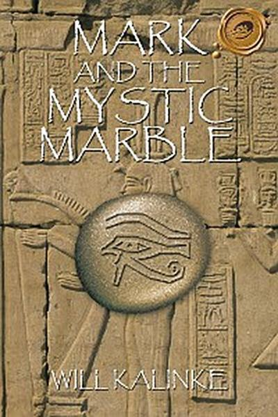 Mark and the Mystic Marble