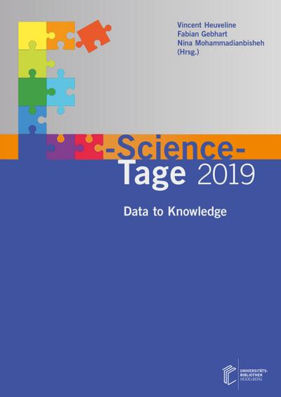 E-Science-Tage 2019