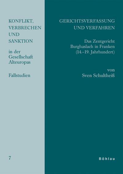 Verfassung und Verfahren
