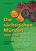 Die sächsischen Münzen