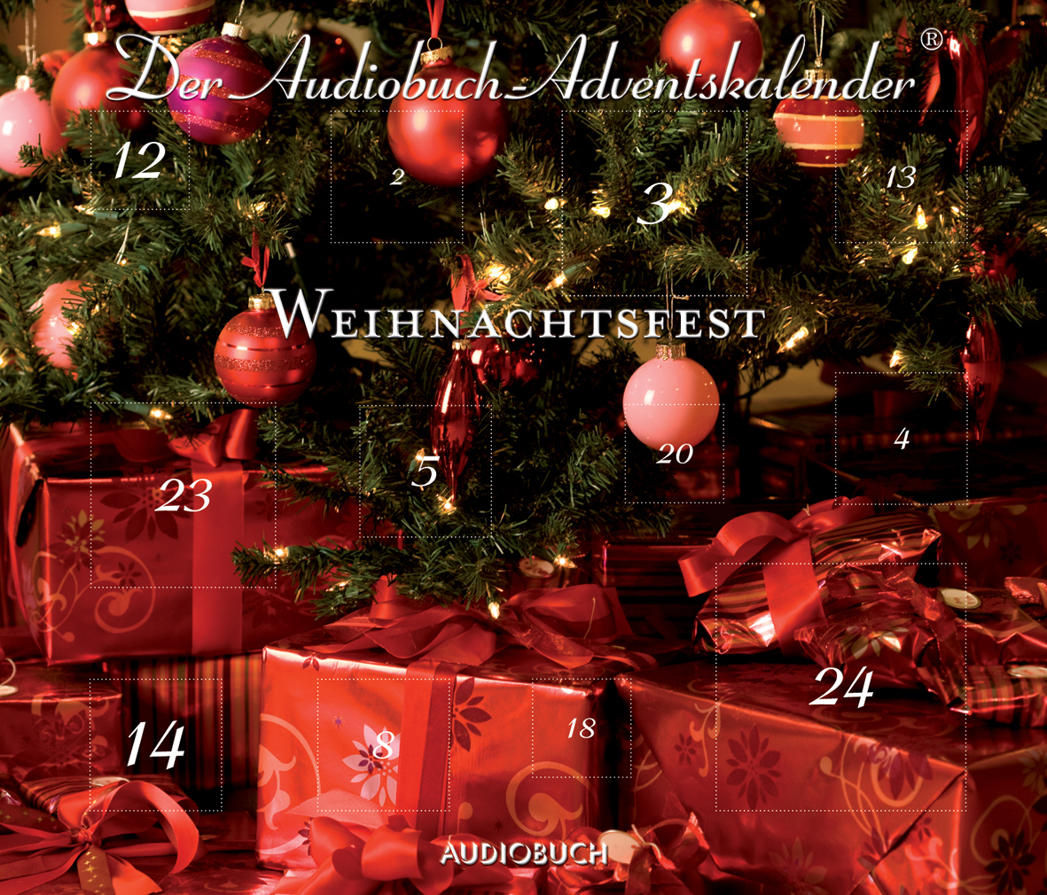 Weihnachtsfest Anna Thalbach