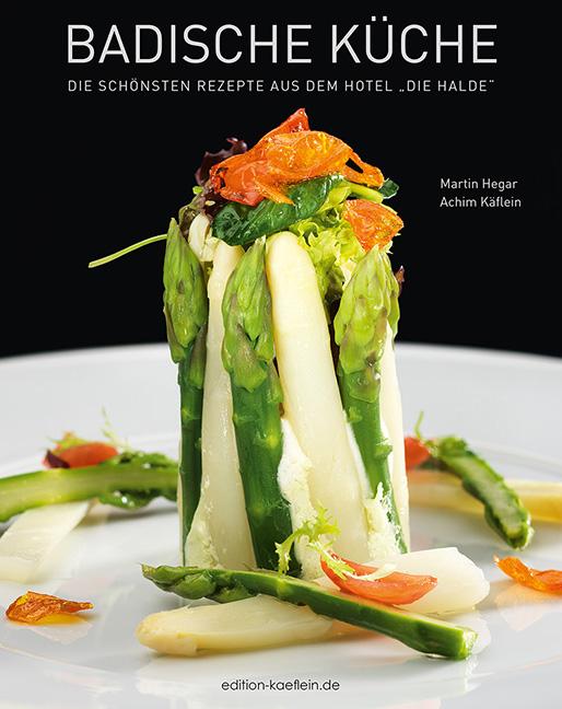 Badische Küche - Achim Käfein -  9783940788207