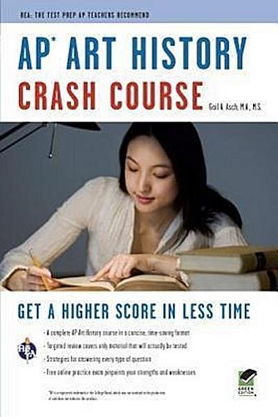 AP(R) Art History Crash Course Book + Online