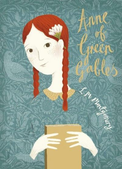 Anne of Green Gables. V&A Collector's Edition