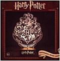 Harry Potter Hogwarts Wappen holograf Licht 25 cm
