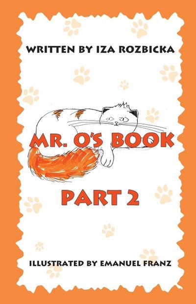 Mr. O's Book