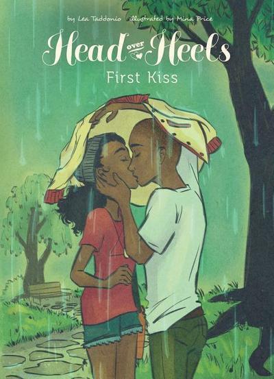 Book 4: First Kiss