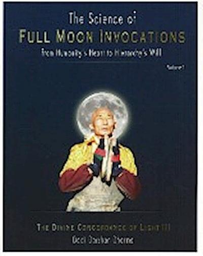 Science of Full Moon Ivocations
