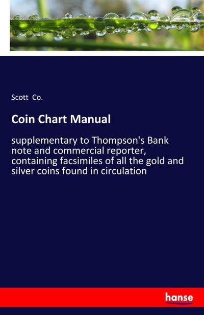 Coin Chart Manual
