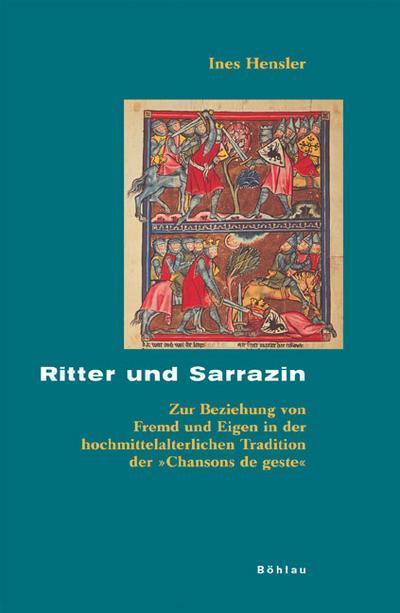 Ritter und Sarrazin