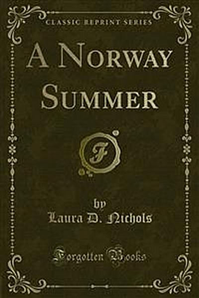 A Norway Summer