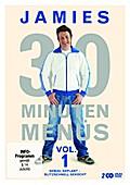 Jamies 30 Minuten Menüs (Vol. 1)