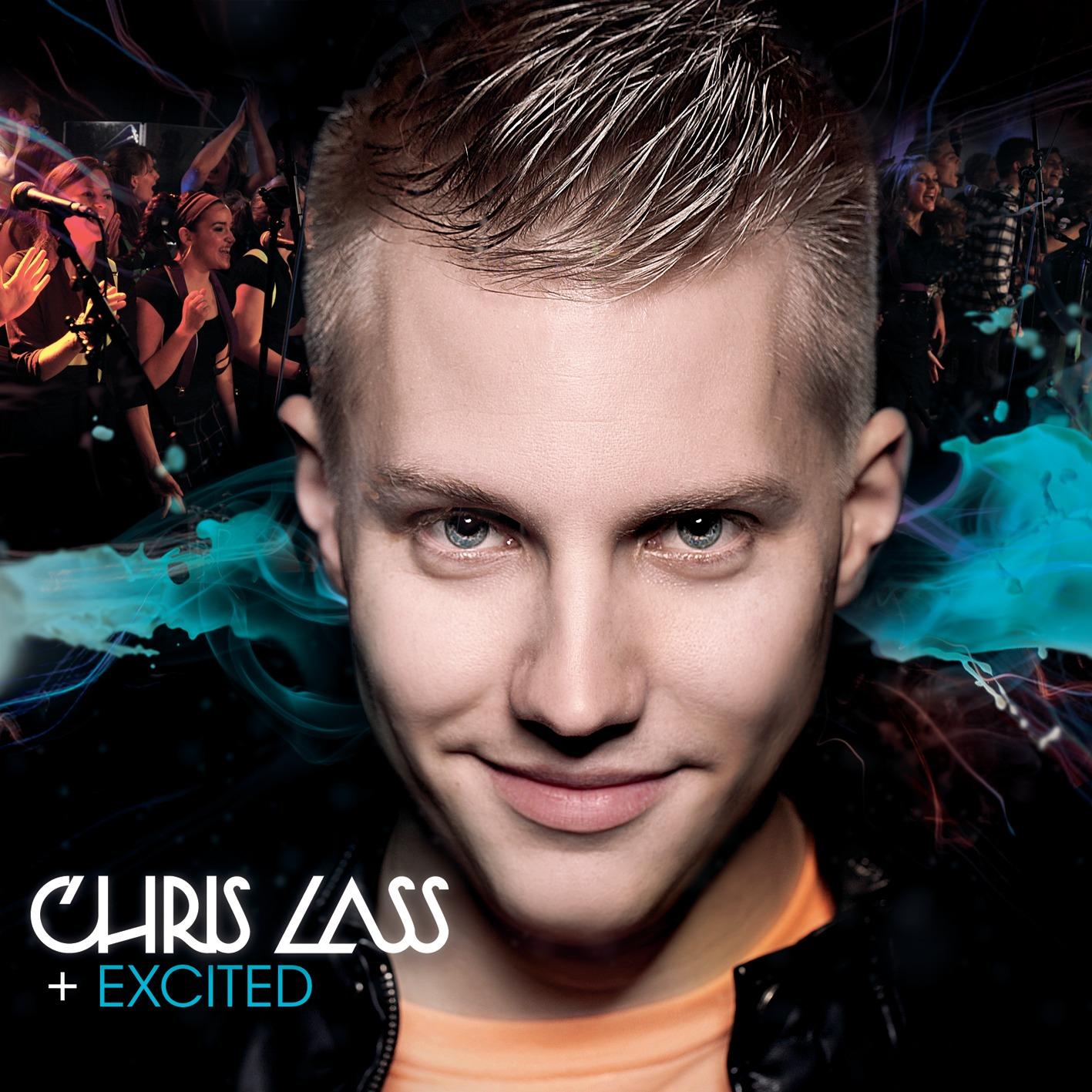 Chris Lass + Excited Chris Lass