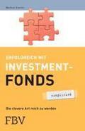 Erfolgreich mit Investmentfonds