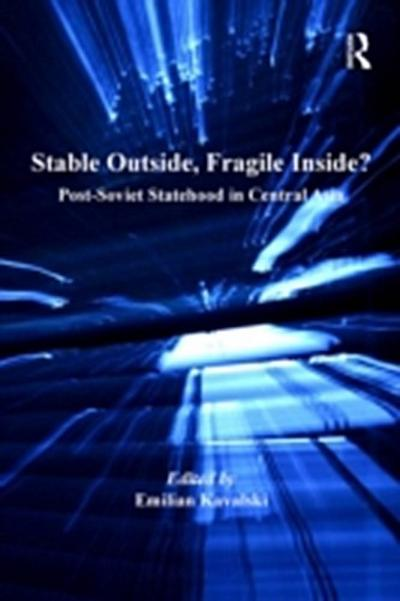 Stable Outside, Fragile Inside?