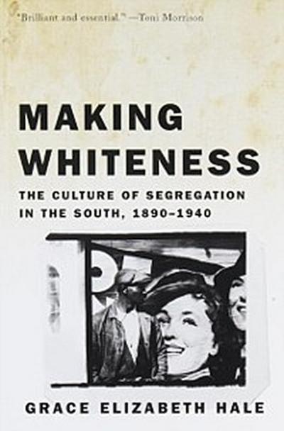 Making Whiteness