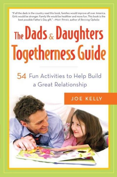 Dads & Daughters Togetherness Guide