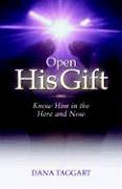 Open His Gift