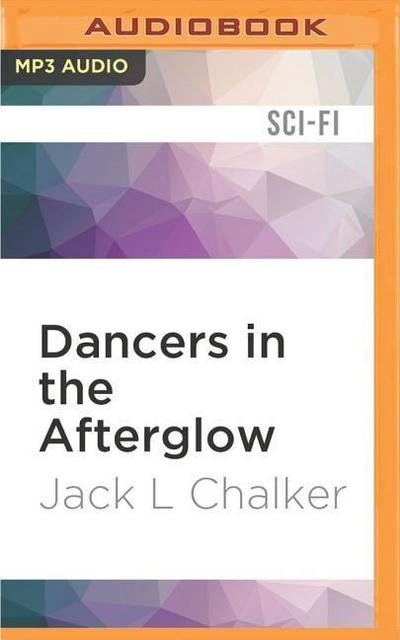 Dancers in the Afterglow