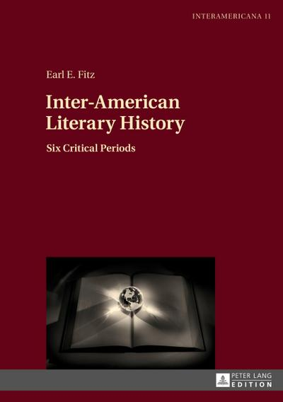 Inter-American Literary History