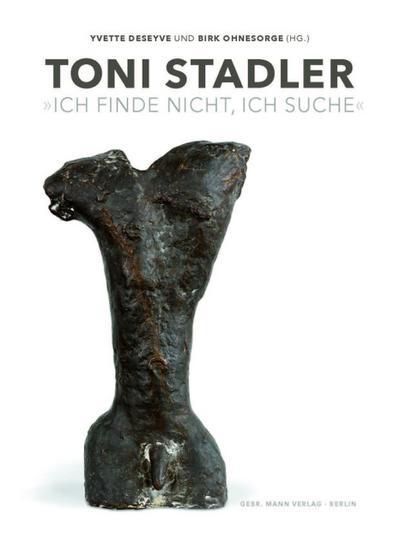 Toni Stadler