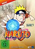 Naruto - Staffel 07 - Folge 158-183