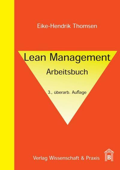 Lean Management: Arbeitsbuch