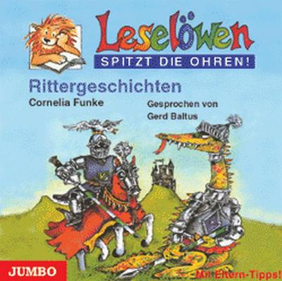 Rittergeschichten, 1 Cassette