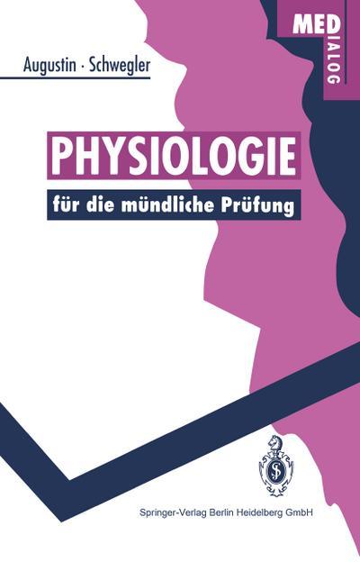 Physiologie fur die mundliche Prufung