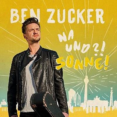 Na und?! Sonne!, 1 Audio-CD