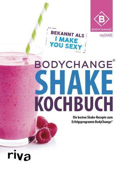 BodyChange® Shake-Kochbuch
