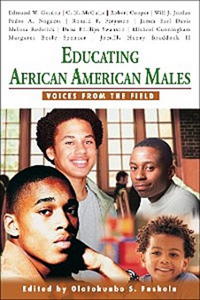 Educating African American Males