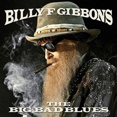 The Big Bad Blues, 1 Audio-CD