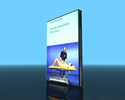 Integrative osteopathische Untersuchung - Video-Commerz Gmbh - DVD, Deutsch, Luc Fieuw, Marcel Kentner, Werner Sandrowski, ,