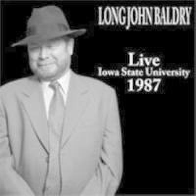 Live Iowa State University1987