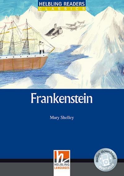 frankenstein-class-set-helbling-readers-blue-series-classics-level-5-b1-helbling-readers-clas