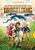 Die Drachenreiter von Dragolding   ; Ill. v. Miklitza, Melanie; Deutsch