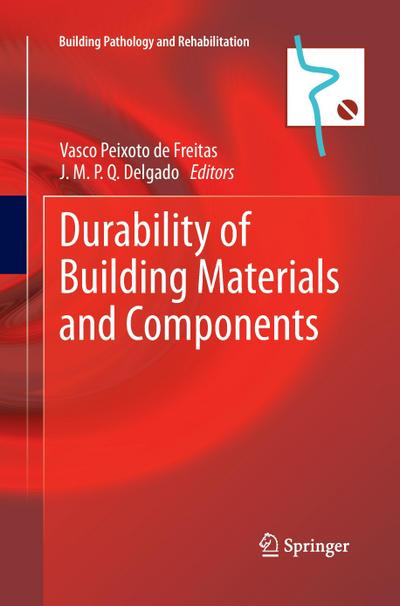 Durability of Building Materials and Components