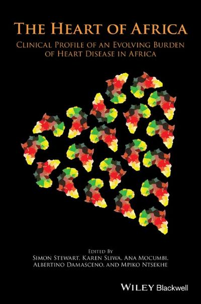The Heart of Africa